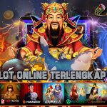 Situs Slot Online Games – Gaming at Its Best
